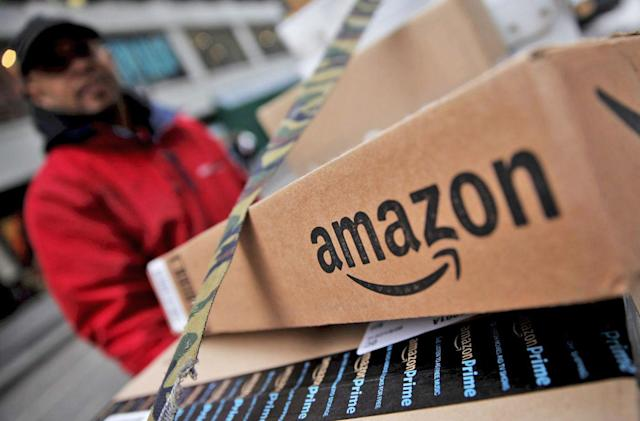Amazon promises to eliminate racial gaps in delivery areas