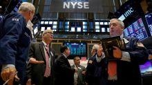 Global markets: Treasury yields slip on U.S. inflation data, stocks up