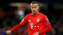 Liverpool complete signing of Thiago Alcantara on four-year deal