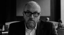 Louis C.K.'s 'I Love You, Daddy' release scrapped amid misconduct allegations