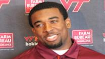 HokieHaven.com: Taylor, Exum Talk RA Bowl Part 2