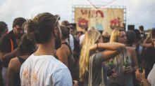 Glitzerhaar statt Dosenbier - das Coachella Festival