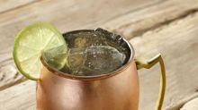 Le Moscow Mule, le délicieux cocktail à la vodka