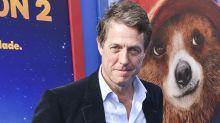 Hugh Grant Politely Asks Thief to 'Please' Return Script Stolen From His Car