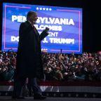Poll: Biden leads Trump by 6 points in Pennsylvania