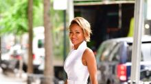 Jada Pinkett Smith shares some wise words about infidelity