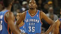Why Kevin Durant can't help Nike