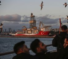 Turkey slams joint declaration by Cyprus, Greece and Egypt