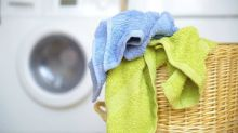 4 Laundry Hacks to Make Cleaning Clothes Easier