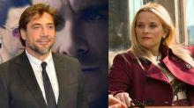 Desde Javier Bardem a Reese Witherspoon: los mejor pagados de la televisión y sus (desorbitantes) sueldos