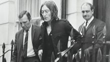 DS Norman Pilcher on arresting John Lennon: 'They called me a zealot who was 'harassing the music world''