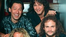 'See you on the other side': Eddie Van Halen mourned by brother Alex, David Lee Roth and more