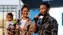 Chrissy Teigen celebrates son Miles on his second birthday: 'You're bonkers, my tiny fearless love bug'