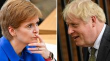 Nicola Sturgeon hits out at 'cattle in a pen' migrants proposal and vows 'strongest possible opposition'