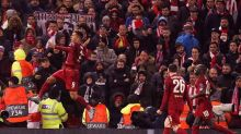 Police want Liverpool's title decider in neutral stadium