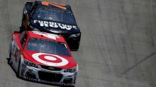 Kyle Larson's inspection failure gives Martin Truex Jr. pole at New Hampshire