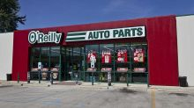 O'Reilly Auto Parts Tumbles Out Of Buy Zone On Weak Earnings Report