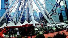 中環摩天輪停業 ! 4個香港以外嘅超巨型摩天輪合集
