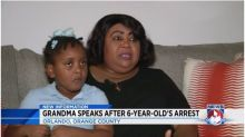 Florida Officer Fired After Arresting Two 6-Year-Olds At Elementary School