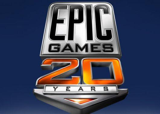 Epic Games gives away soundtrack retrospective for 20th anniversary