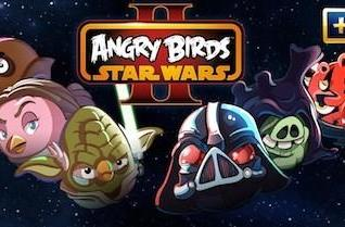 Angry Birds Star Wars 2 to launch September 19th