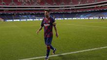 Primera Division: Wie auf einer Serviette die Liebe zwischen Messi und Barca begann