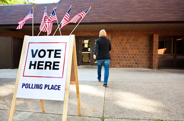 Russian intelligence agents targeted US voting-software company