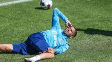 Nächster Schalke-Dämpfer: Coronafall bremst Kapitän aus