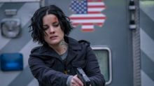 'Blindspot' Renewed for Season 4 at NBC