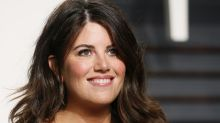 Monica Lewinsky admits Trump impeachment investigation has been 'hard for me'