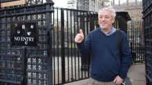 John Bercow Has Blazing Row With Long-Term Nemesis On Last Day As Speaker