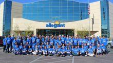 Allegiant Announces Donation To Las Vegas Victims' Fund
