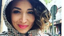 Julia Mengolini trató a Ronnie Arias y a Juana Viale de 'brutos' en Twitter