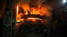 China's Steel Exports Fall, but Industry Woes Continue