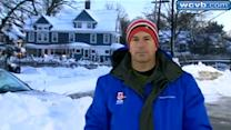Roof collapse concerns: Gov. urges residents to remove snow