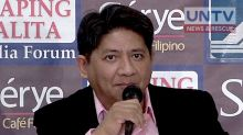 Evidence against CJ Sereno were provided by SC employees – Atty. Gadon