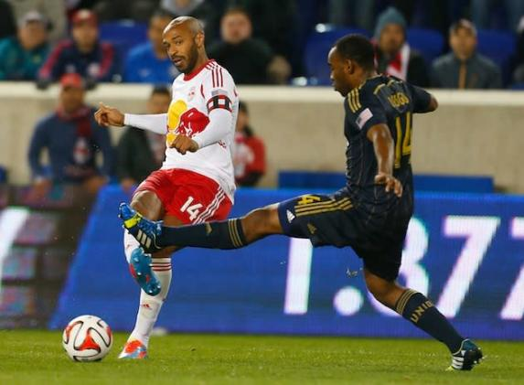 Major League Soccer to stream out-of-market games on ESPN3
