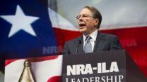 LaPierre: NRA, Members Will Never Surrender Guns