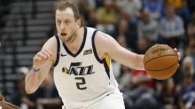 Aussies rank second on NBA player list