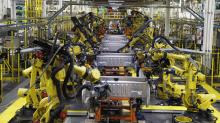 US industrial production climbed 0.3 percent in September