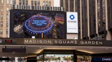 New York Knicks and New York Rangers Join Together to Welcome Fans Back to Madison Square Garden