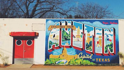 The best things to do in Austin, including street art, museums and the coolest neighbourhoods