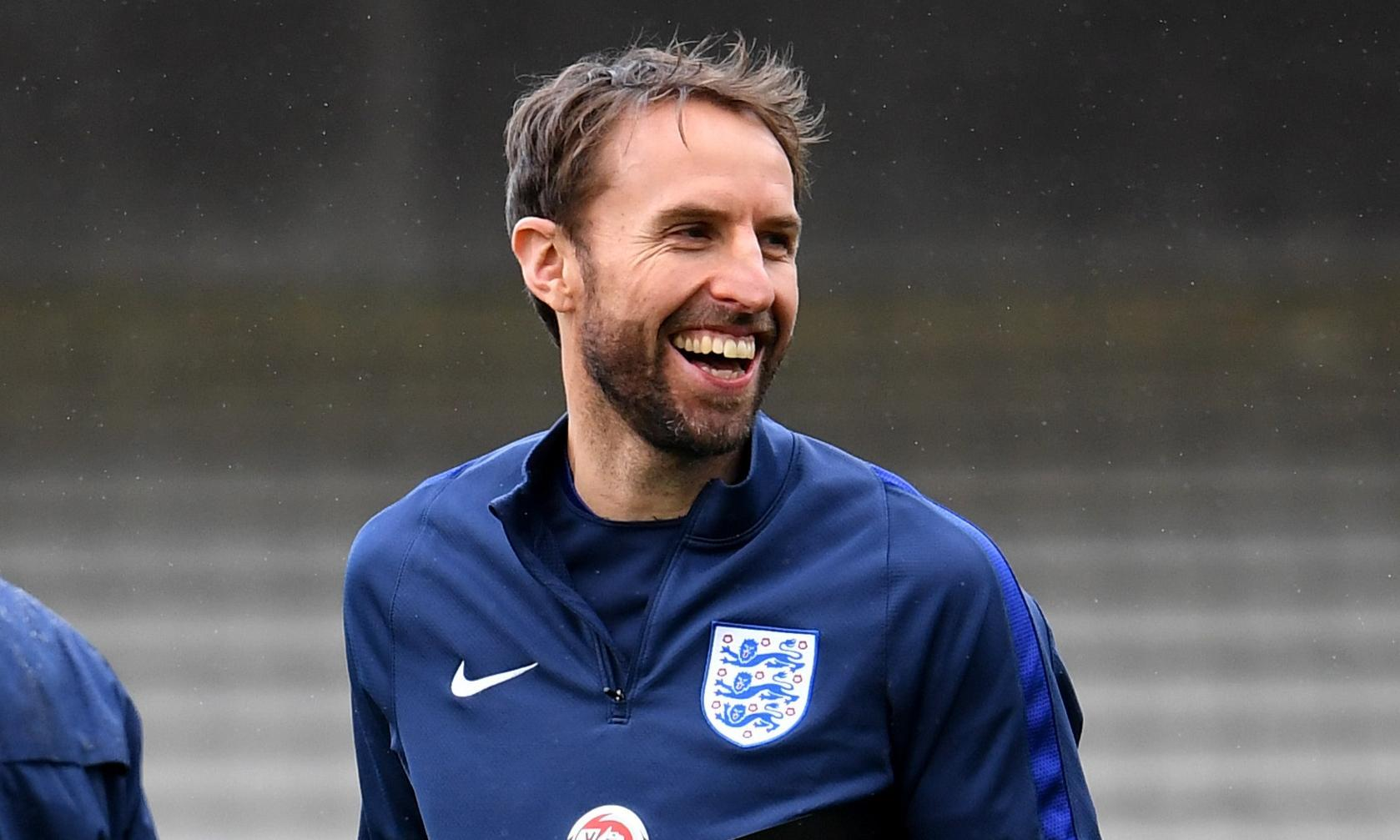 Gareth Southgate to land four-year England deal after review