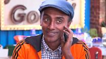 "Chef Marcus Samuelsson brings his eclectic skills to ""The Dish"""