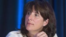 Sophie Brochu appointed first woman chief executive of Hydro-Quebec