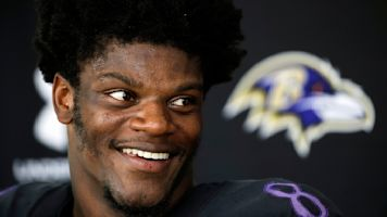 Week 3 fantasy rankings: Lamar Jackson rising