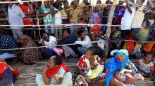 Ethiopians dying, hungry and fearful in war-hit Tigray: agencies