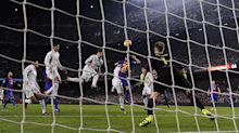 Real Madrid's Master Tactician Scores Last-Gasp Equalizer