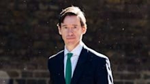 Tory leadership candidate Rory Stewart apologises for smoking opium in Iran