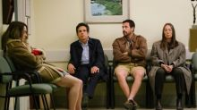 Standing ovation at Cannes and rave reviews for new Adam Sandler movie